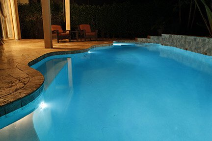pool system inspections